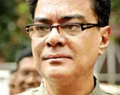 'সরকারি চাকরির বয়সসীমা ৩৫ করার উদ্যোগ নেই' : সংসদে সৈয়দ আশরাফ
