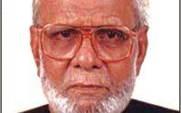 কিংবদন্তী রাজনীতিবিদ দেওয়ান ফরিদ গাজীর ৮ম মৃত্যুবার্ষিকী কাল