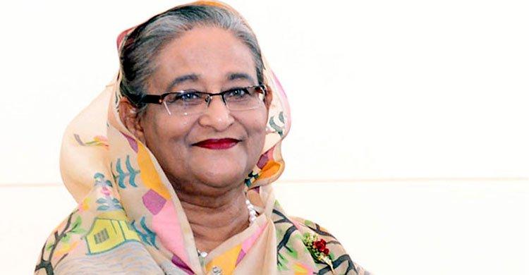 বাংলাদেশ সাম্প্রদায়িক সম্প্রীতির দেশ : প্রধানমন্ত্রী