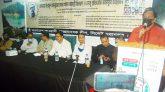 জিয়ার মরণোত্তর বিচার করে জাতিকে দায়মুক্ত করতে হবে: নির্মল রঞ্জন গুহ
