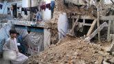 পাকিস্তানে ৫.৭ মাত্রার ভূমিকম্প: নিহত ২০